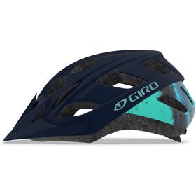 Giro Hex Helmet matte midnight/faded teal